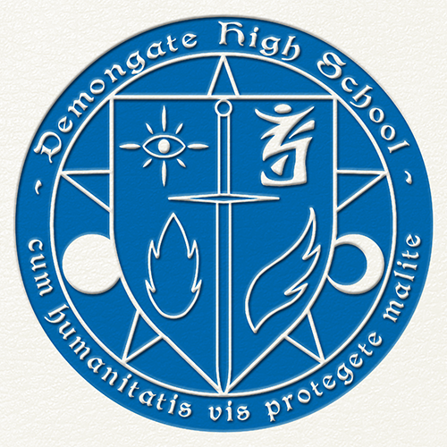 Demongate High